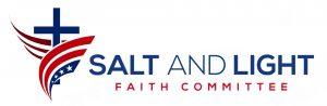 Salt and Light Faith Committee Logo