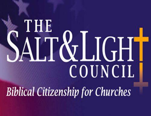 Salt and Light Council