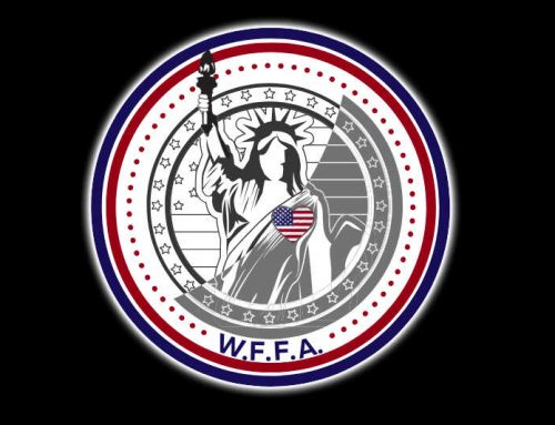 Women Fighting For America